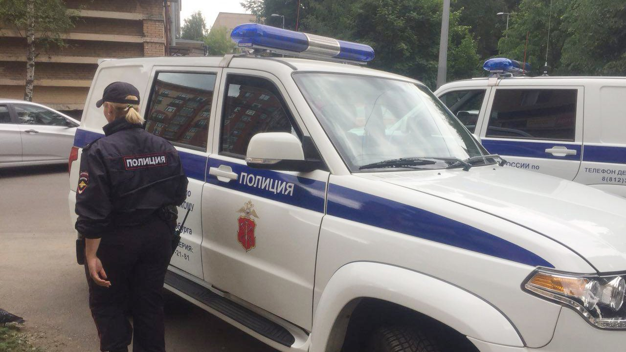 В Приморье задержали картавого преступника