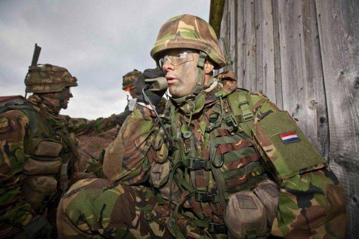 Как НАТО будет обороняться от России