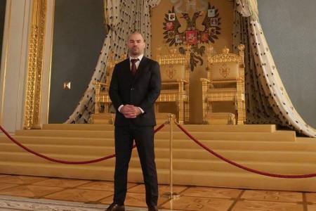 Конор Макгрегор: Однажды я приеду в Россию и, возможно, проведу бой