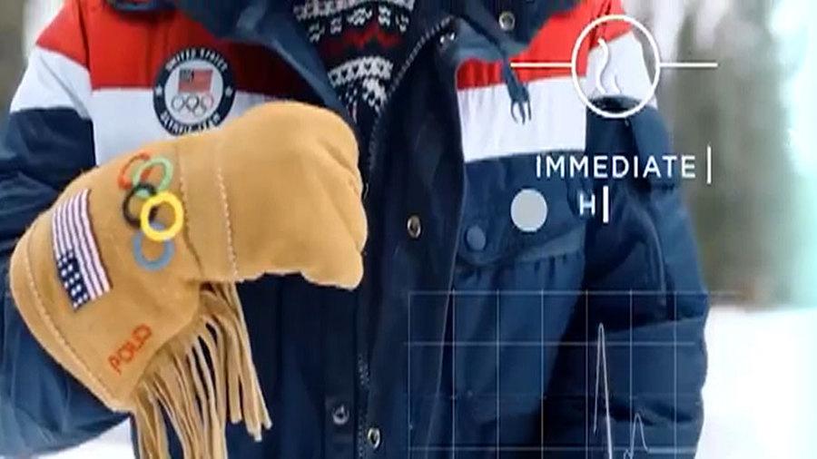 Ну и гаджеты: куртка с подогревом, робот-курьер и суперсовременный спектрограф