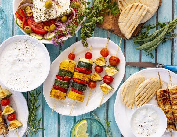 Кулинарные каникулы: готовим…