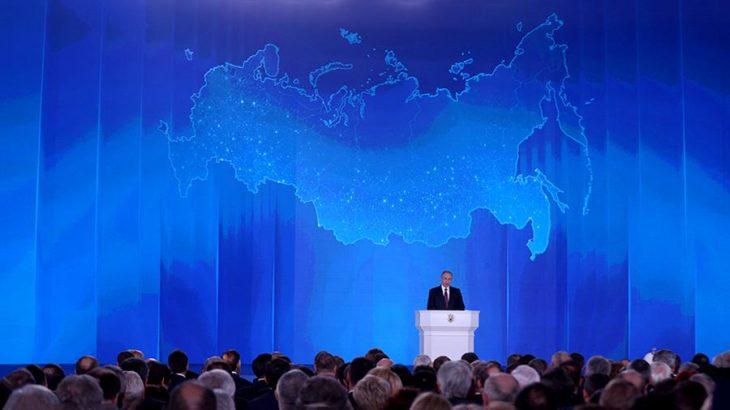 Владимир Путин занимается по…