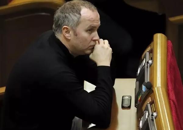 Лучше отдать Украину, чем противостоять Путину: Украинский депутат сделал откровенное заявление
