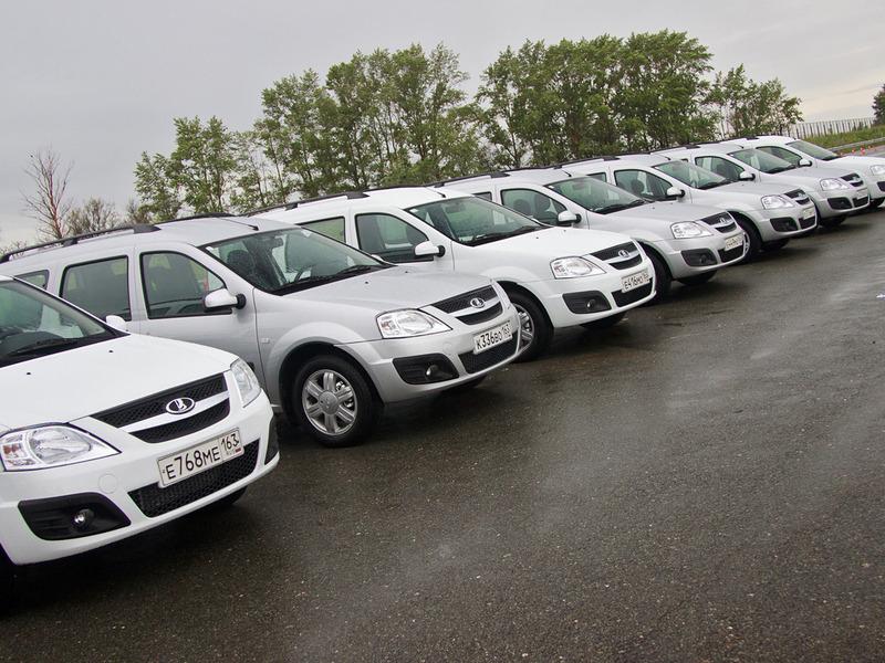 «АвтоВАЗ» принес компании Renault убытков на 55 миллионов евро