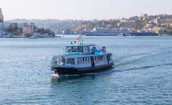 В Севастополе прекращена раб…