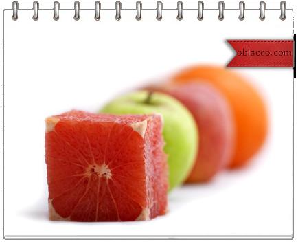 Употребляем витамины - готовимся к весне!