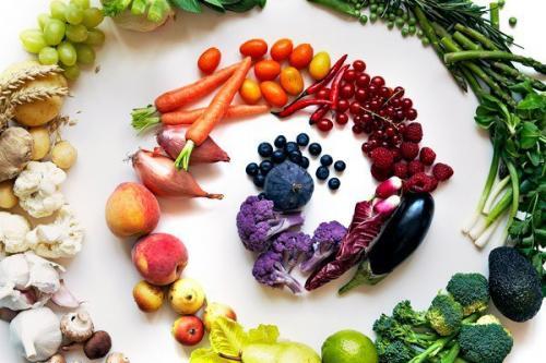 «Золотые» правила питания при похудении.
