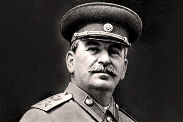 Сталин. Кость в горле либера…