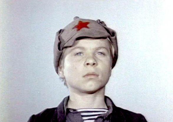 Кем спустя 45 лет стал Генка из киноленты СССР «Кортик»