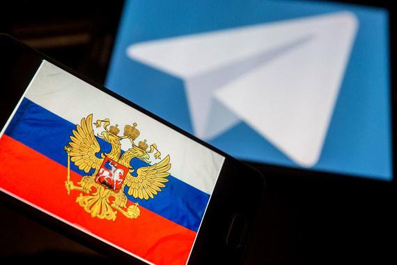 Роскомнадзор намерен заблокировать более 1 млн IP-адресов ради запрета Telegram