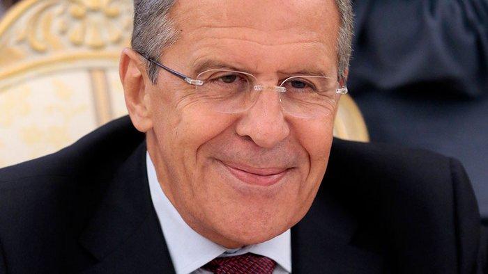 Лавров рассказал, как представитель Госдепа «заставил его улыбаться»