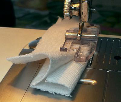ШЬЕМ, ШЬЁМ, ШЬЁМ... Подшивка низа потайным швом на швейной машине