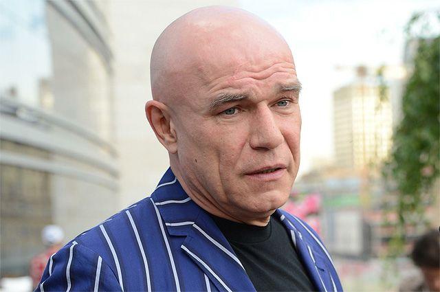 Сергей Мазаев: «Услышь меня, хорошая»