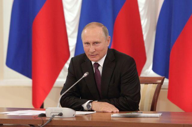 Путин: приоритет инструкций ведомств над законом – это «практика НКВД»