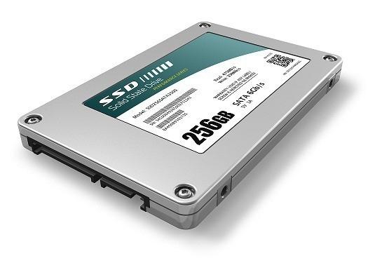 Начато серийное производство первых российских SSD