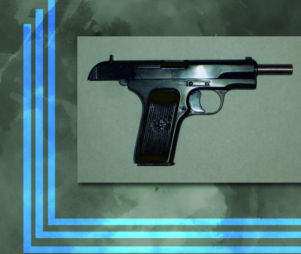 Эксперимент на Донбассе: можно ли сбить беспилотник из пистолета или автомата