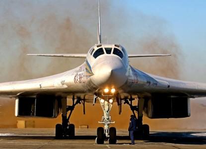«Россия обещала»: США рассказали, когда Москва уберет Ту-160 из Венесуэлы