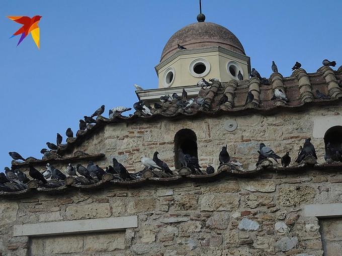 Второе падение Константинополя. Как запад разжигает войну в православном мире