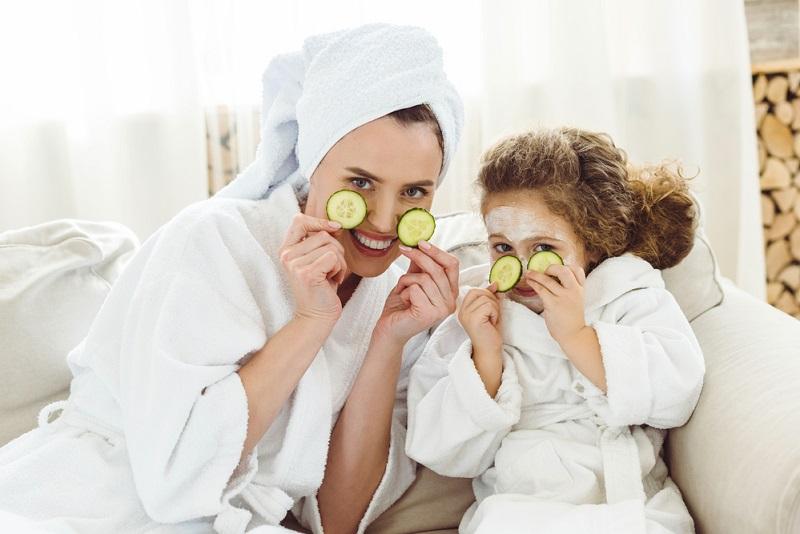 отношения матери и сына