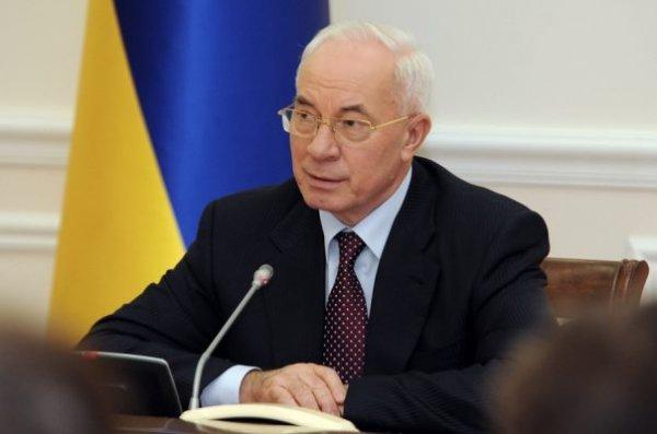 Николай Азаров: на Украине всем заправляют американские «гауляйтеры»