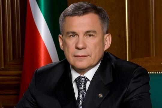 Боевой сабантуй: Власти Татарстана готовятся к войне с федеральным центром