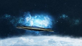 Уфолог заявил о появлении шестиугольного НЛО в небе над Южной Дакотой