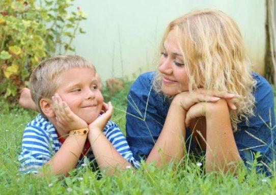 Почему нужно больше доверять родительской интуиции