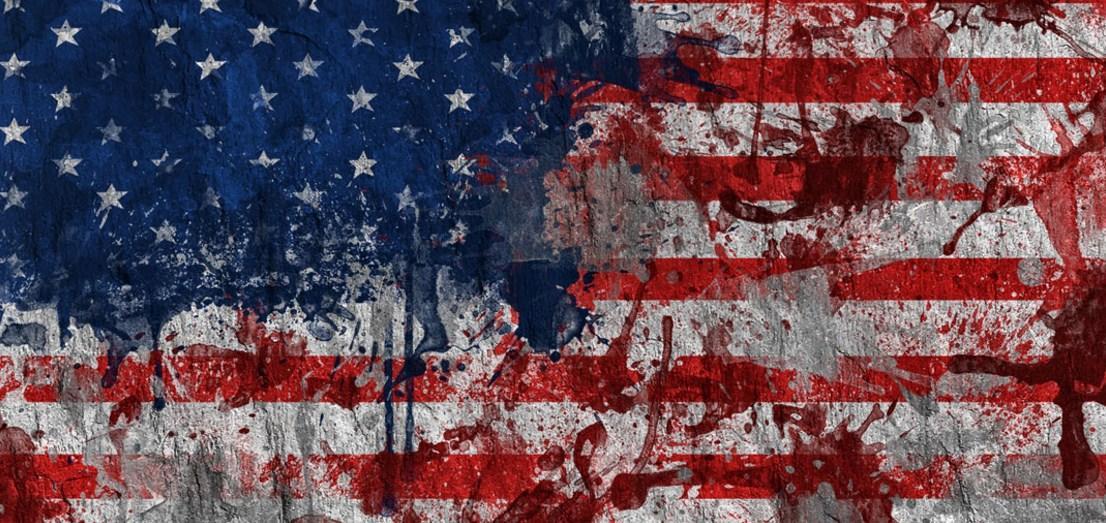 КАК США ИЗОБРЕЛИ И ПОСТРОИЛИ ПЕРВЫЕ ЛАГЕРЯ СМЕРТИ(ещё раз о гуманизме авмериканцев)