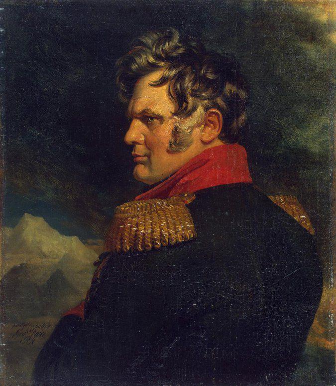Яков Бакланов, казак, герой