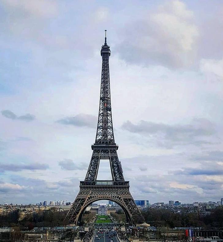 Я живу во Франции уже 7 лет и готова рассказать без прикрас об этой стране (Например, вас могут заставить похудеть)