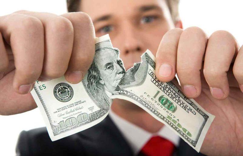 В Китае рассказали, что погубит американский доллар