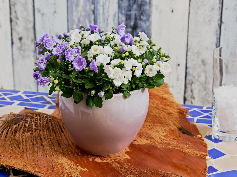 Цветочные горшки, подходящие к стилю интерьера и дома. Как выбрать?