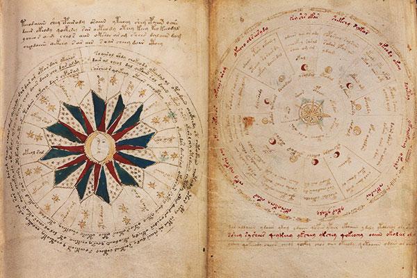 Тайна великого Манускрипта Войнича раскрыта. Самый загадочный документ древности принадлежит алхимику