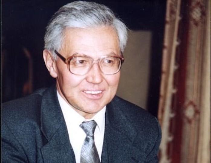 Скончался автор песен Шуфути…