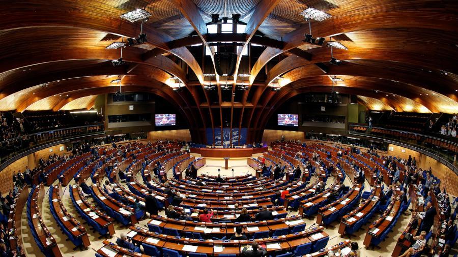 Госдума получила возможность поставить ПАСЕ на место уже через неделю