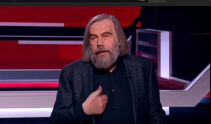 Погребинский: Украина ещё может остаться частью славянского мира