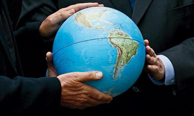 О мировом правительстве и ег…