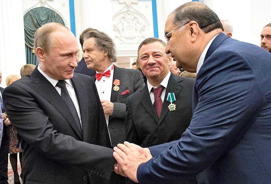 Мало налогов: Орешкин анонсировал полную инвентаризацию недвижимости и земель в России