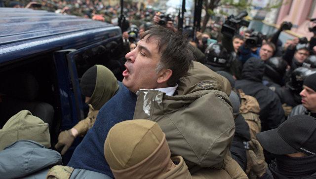 Политика Украины утратила остатки самостоятельности