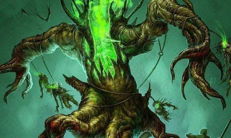 В деревьях - ужас нежитья... Александр Кушнер