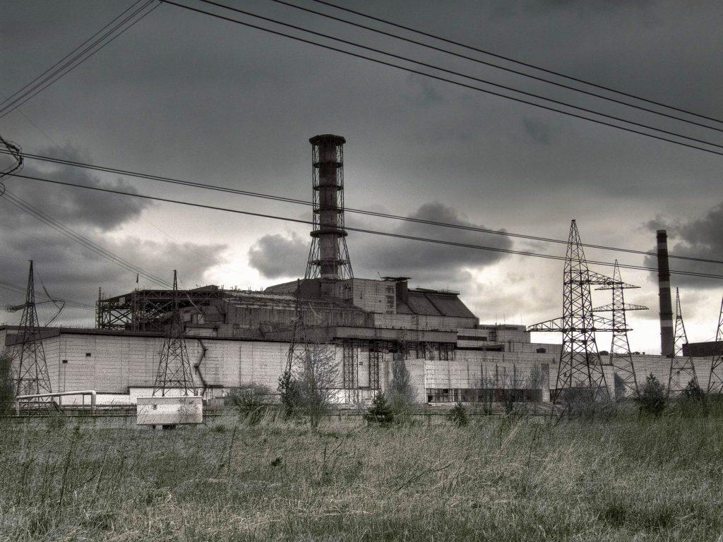 Чернобыль: странные вещи, которые происходят в зоне отчуждения