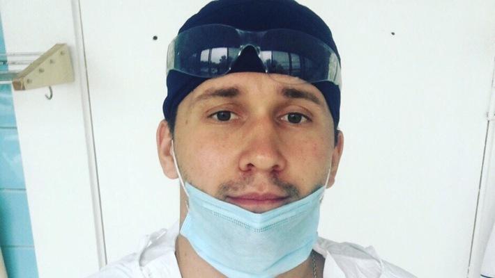 В Самарской области врачом, …
