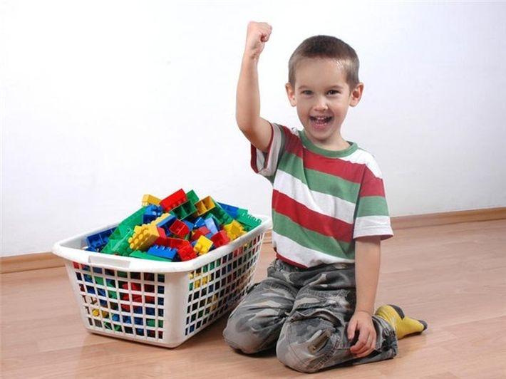 6 лучших способов помочь реб…