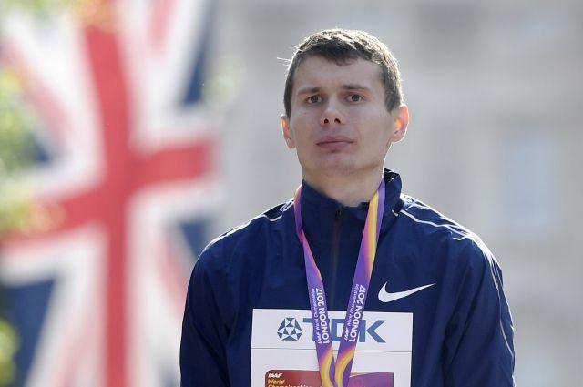 Легкоатлет Широбоков получил от Мордовии квартиру за медаль ЧМ