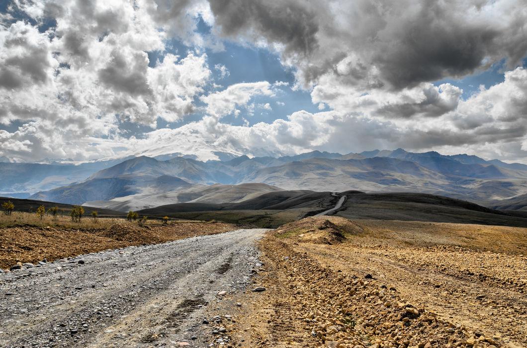 Красивейшие дороги  мира