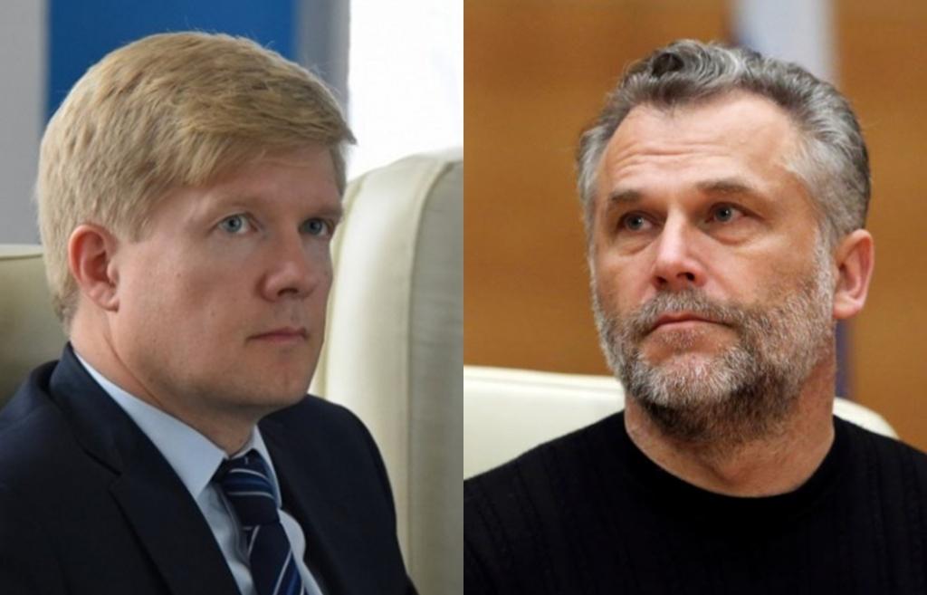 В Севастополе объявили вотум недоверия вице-губернатору
