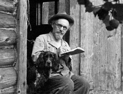 «Я, как взнузданный, стоял за Гитлера». Дневник Михаила Пришвина
