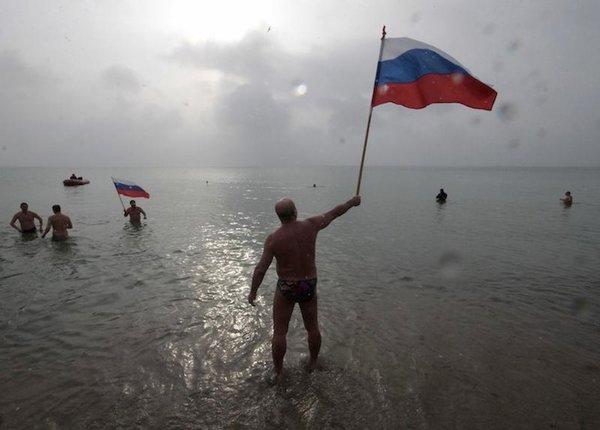 «Никогда не хамите русским, если не хотите проблем»: американец поражен поведением жителей России