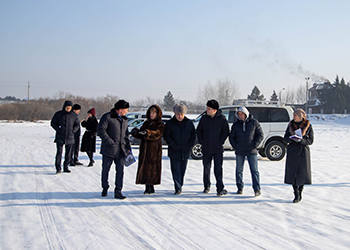 «Лыжня-2020» состоится в пригороде Благовещенска 8 февраля