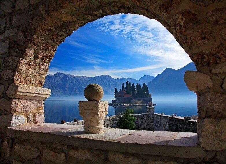 Не самые популярные туристические места, которые ничем не хуже популярных